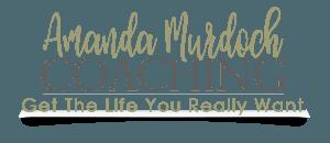 amanda Murdoch - Life Coach Business Coach Logo
