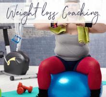amanda murdoch coaching - weight loss coaching